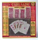 Punchboard gambling