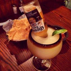 Tequila Slushie Time: Memphis' Favorite Margaritas + Cinco de Mayo Restaurant Recommendations
