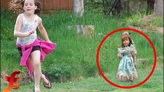Top 5 Creepy Dolls Moving Haunted Dolls Caught On Tape Dolls are supposed to be fun and innocent toys to play with kids. But sometimes, these dolls have curs. Real Ghost Photos, Ghost Pictures, Creepy Pictures, Creepy Ghost, Scary, Creepy Stuff, Real Life Mermaids, Mysterious Events, Paranormal Photos