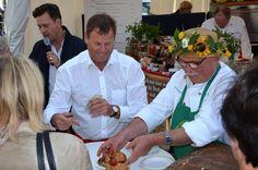 #Minister im #Küchenkabinett