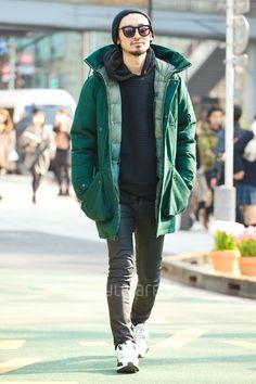 John   LA panoplie main vein Time is on WON HUNDRED TSUBI NIKE   2nd week  Feb. 2015   Omotesando   TOKYO STREET STYLE   TOKYO STREET FASHION NEWS   style-arena.jp