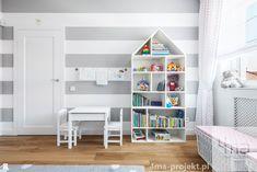 Pokój dziecka styl Nowoczesny - zdjęcie od 4ma projekt - Pokój dziecka - Styl Nowoczesny - 4ma projekt