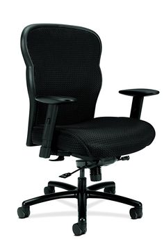 Looking for HON Wave Big Tall Executive Chair - Mesh Office Chair Adjustable Arms, Black ? Check out our picks for the HON Wave Big Tall Executive Chair - Mesh Office Chair Adjustable Arms, Black from the popular stores - all in one. High Back Office Chair, Best Office Chair, High Back Chairs, Desk Office, Man Office, Office Chairs Walmart, Best Ergonomic Office Chair, Ergonomic Chair, Work Chair