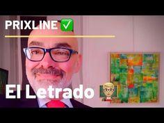 PRIXLINE ✅ Consultas Al Letrado en VIVO 😃 - YouTube