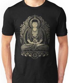 Buddhism Meditation Buddha Dharma Buddhist Unisex Full Zip Hoodie