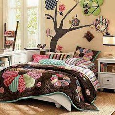 Great room...great mood