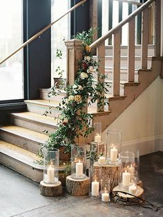 Jun 2019 - You could use wedding candles in your centerpiece arrangement, decorate tables and chairs. Wedding lighting will create intimate charm on Big Day. Winter Wedding Colors, Winter Wedding Decorations, Autumn Wedding, Christmas Wedding, Rustic Wedding, Wedding Summer, Elegant Christmas, Winter Weddings, Church Wedding