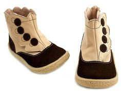 Cute Boots for Kids - Little Lady Boots