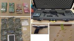 More than $130K worth of drugs seized in southwest Winnipeg - http://www.newswinnipeg.net/more-than-130k-worth-of-drugs-seized-in-southwest-winnipeg/
