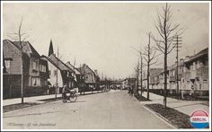 G. van Amstelstraat Hilversum (jaartal: 1920 tot 1930) - Foto's SERC