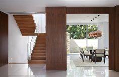BC Arquitetura, Casa da Barra da Tijuca, Brazil | stairs interiors