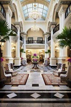 Hotel Deal Checker - Waldorf Astoria Shanghai on the Bund