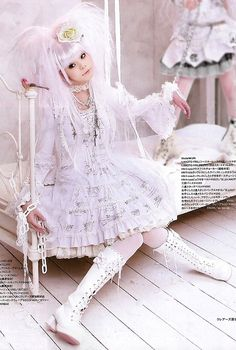 Hime Gothic Lolita