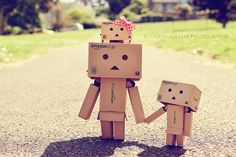 A Walk In The Park. by loulovesdanbo, via Flickr