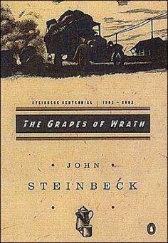The Grapes of Wrath: (Centennial Edition)