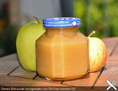 Apfel - Zimt - Marmelade Mehr