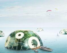 Bloom: Drijvende plankton boerderijen die zeeën weer leefbaar maken - hetkanWel.nl