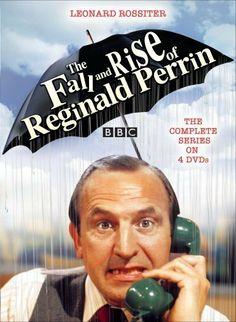 The Fall and Rise of Reginald Perrin (TV Series 1976–1979)