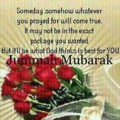 Beautiful jumma mubarak google search gallery pinterest jummah mubarak m4hsunfo