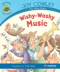 1000 Images About Mrs Wishy Washy On Pinterest