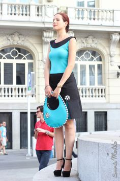 urban style by Señorita Martita - www.senoritamartita.com