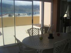 La Mer Townhouse - Neighbouring the Hout Bay harbour, La Mer Townhouse offers stylish accommodation in this popular seaside suburb of Cape Town.  It is a great holiday destination for groups or families.  This lovely townhouse ... #weekendgetaways #houtbay #southafrica