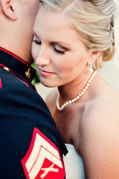 Marine Wedding at Bard Mansion (805)982-5293  Open to the public.