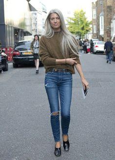 Камуфляжные свитшоты – тренд нынешнего сезона. Эта расцветка, распространенная среди разных элементов одежды, наконец-то дошла и до свитеров