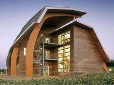 Resultado de imagen para horizontal timber cladding