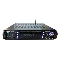 Pyle P2203ABTU Bluetooth Hybrid Pre-amplifier Home Theater Stereo Amp USB/SD/MP3/AUX/AM/FM 2000-watt Receiver