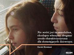 Cytaty: Dorastanie Haruki Murakami, Film, Quotes, Movie Posters, Movies, Movie, Quotations, Film Stock, Films