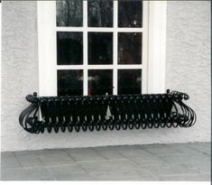 Watson Steel and Iron Works: Matthews, NC: Custom Iron Railings, Wrought Iron Gates, Steel Staircases