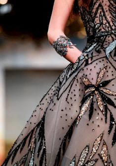 Ziad Nakad Fashion Show Couture Collection Spring Summer 2018 in Paris Fashion Week, Runway Fashion, High Fashion, Fashion Show, Womens Fashion, Fashion Tips, Net Fashion, Fashion Spring, Fashion Trends