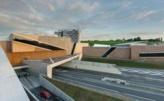 Westside Shopping and Leisure Centre – Bern, Switzerland