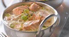 Bon plat pour recevoir, ne pas couper le saumon trop petit. attention aux 5 baies si ils a des enfants (poivre...)