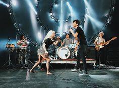 Paramore in Miami, FL at the Fillmore - 12/06/17