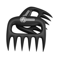 Meat Claws For Shredding, Handling & Carving Meat - Cave Tools http://buymeatfork.com