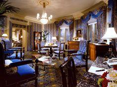 Hotel Bristol, Vienna: Austria Hotels : Condé Nast Traveler