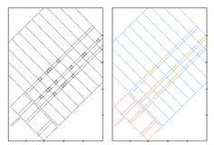 Josef Muller-Brockmann, composition grid for Musica Viva Concert Poster Original: Linocut + letterpress, cm x 128 cm Graphic Design Tips, Grid Design, Layout Design, Graphic Art, Joseph Muller, International Typographic Style, Swiss Style, Swiss Design, Grid Layouts