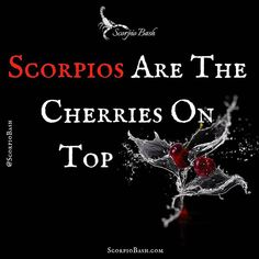 SCORPIO BASH FOLLOW @scorpiobash !! LIKE and COMMENT Below Be Sure To Tag & Share With Your Scorpio Friends and use hashtag #scorpiobash #scorpio#scorpiopride#scorpionation#scorpiofacts#scorpiolife#scorpioproblems#scorpiomen#scorpioman#scorpiowomen#scorpiowoman#teamscorpio#scorpioseason#scorpiogang#scorpiohoroscope#scorpiosquad#scorpios#scorpiostyle#scorpiopower#facts#cherry#admire#passion#great#fun#enjoy#instagood Libra Scorpio Cusp, Pisces And Scorpio, Scorpio Traits, Scorpio Zodiac Facts, Best Zodiac Sign, Zodiac Signs Scorpio, Scorpio Quotes, Scorpio Woman, Zodiac Love