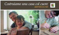 La chiave di casa: abitare è un diritto di tutti | Aviva Community Fund