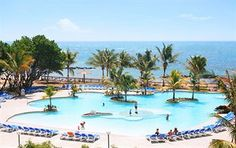 Coconut Bay Beach Resort & Spa All Inclusive, Vieux Fort, St. Lucia $2000