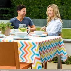 Where your lounge room may have been the hub of the house during winter, spring calls for more time outside. Alfresco dining and seating is one of the great pleasures of the warmer months, so make sure your outdoor entertaining area features bright, weather-proof accessories.#alfresco #outdoor #entertaining