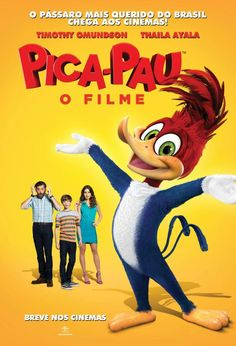 Watch full film Woody Woodpecker online who enters a turf war with a major city legal counselor. Get 123vidz movie in HD from popcornflix Movies Online without any sign up or registration.
