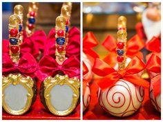 Festa Branca de Neve: Lívia – 6 anos - IFIT