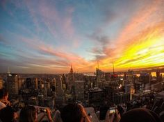 Share Your Story, Videos & Photos Online | New York (NY) Tourist Attractions – Top of The Rock