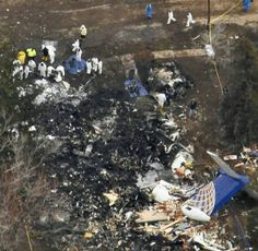 """Dick Collins says, """"The crash of a DHC-8-400 (Q400) on approach to Buffalo, N. Y. brought on the all-time most egregious case of smoke and flames rulemaking by the FAA."""" http://airfactsjournal.com/2014/03/double-tragedy-colgan-air-flight-3407/"""