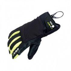Perfektné zimné rukaviceCamp G Hot Drys extra izoláciou, ktoré zahrejú aj najstudenšie ruky.Rukavice Camp G Hot Dry vynikajú svojou vysokou tepelnou izoláciou, priedušnosťou a nepremokavosťou.
