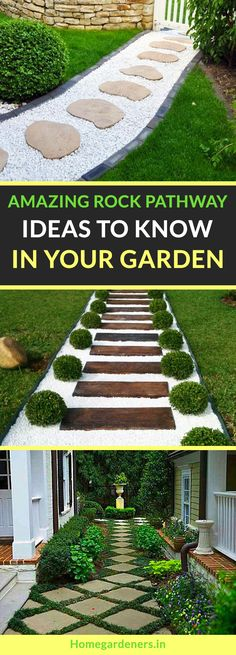 Garden design is the process of designing and creating innovative ideas for garden and landscape plants.