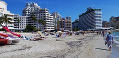 Webcam en Playa de la Fosa, España